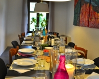 Monte gezellig tafelen