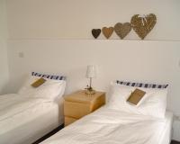 Cortille slaapkamer 1