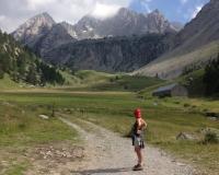Wandelen Valle Ellero-'Rifugio Havis de Giorgio