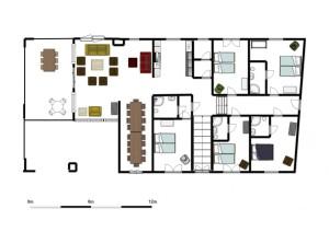 Appartement Monte