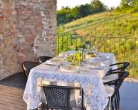 Monte balkon-terras tafelen