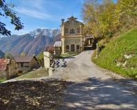 Wandelen Valle Pesio