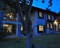 casa by night