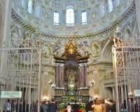 Trouwen in Santuario di Vicoforte
